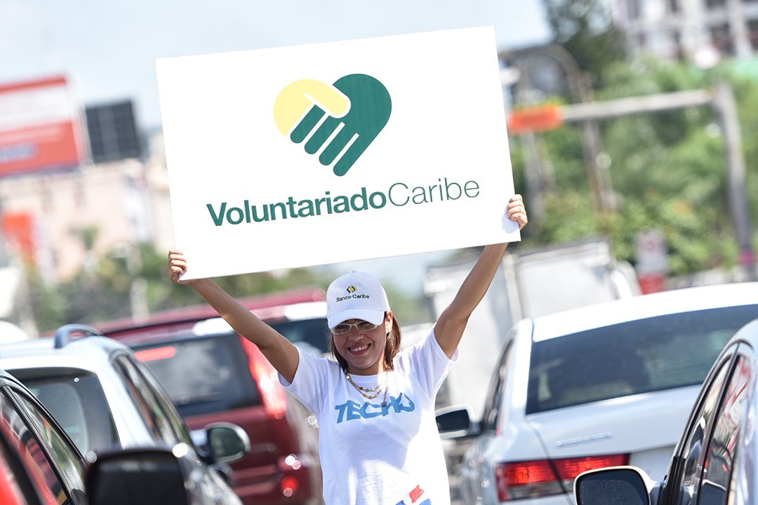 Voluntariado Caribe
