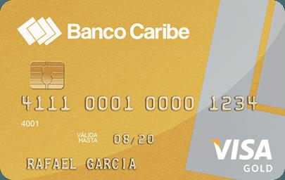 Banco Caribe :: Tarjetas | Personas